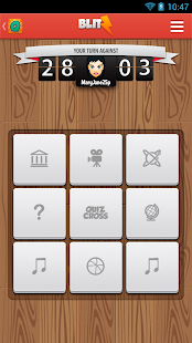 QuizCross - screenshot thumbnail