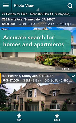 Realtor.com Real Estate Homes