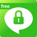 Lock for LINE Keep Privacy icon