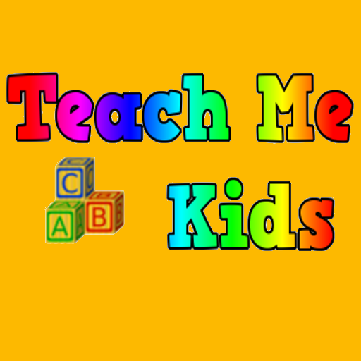 Teach Me Kids file APK for Gaming PC/PS3/PS4 Smart TV