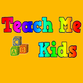 Teach Me Kids Game