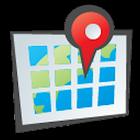 Map Floorplan Ad icon