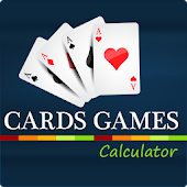 Card Games Calculator