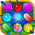 Game Candy Splash - Match 3 APK for Kindle