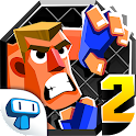 UFB 2 - Ultra Fighting Bros icon