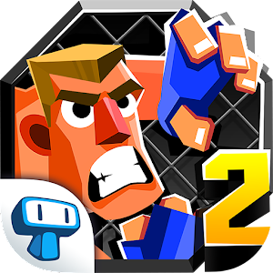 UFB 2 - Ultra Fighting Bros Mod v1.0.4 APK