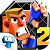 UFB 2: Ultra Fighting Bros - Ultimate Championship file APK for Gaming PC/PS3/PS4 Smart TV