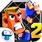UFB 2 - Ultra Fighting Bros 1.0.4 Apk