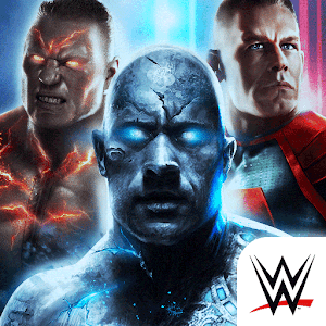 WWE Immortals v1.2.1 Mod Apk (Unlimited Money)
