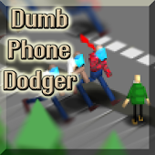 Dumb Phone Dodger