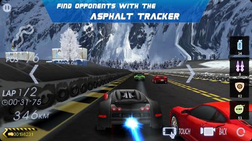 3D飆速飛車 - Crazy Racer 3D
