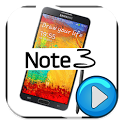 Galaxy Note 3 Users Guide icon