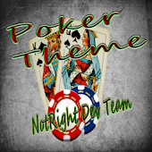 Poker Theme Go Launcher Ex