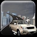 Sky Car Drive icon