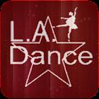 L.A. Dance icon