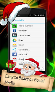 Merry Christmas Stickers & Xmas Stickers- screenshot thumbnail