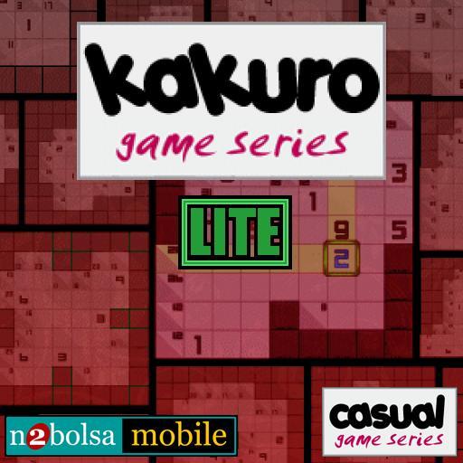 Kakuro Game Series HD LITE
