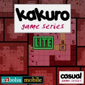 Kakuro Game Series HD LITE