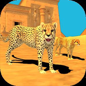 Cheetah Revenge Simulator 3D for PC and MAC