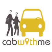 Cab With Me - Taxi Sharing