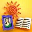 39 Language Picture Dictionary logo