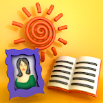 39 Language Picture Dictionary v0.94