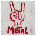 Metal Quiz logo