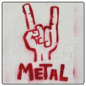 Metal Quiz for PC and MAC
