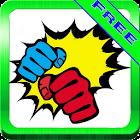 Kung Fu Боевые искусства Звуки icon