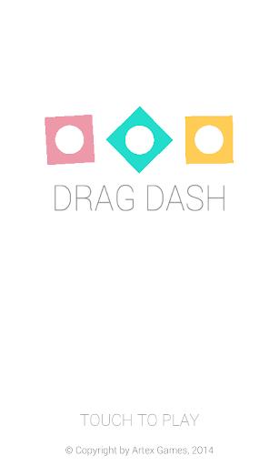 Drag Dash