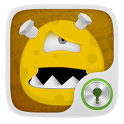 Devil GO Locker Theme icon