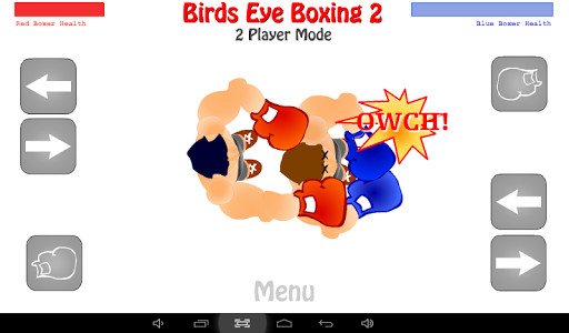 Birds Eye Boxing 2 FreeEdition