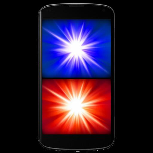 Police Lights Ultimate 娛樂 App LOGO-APP試玩