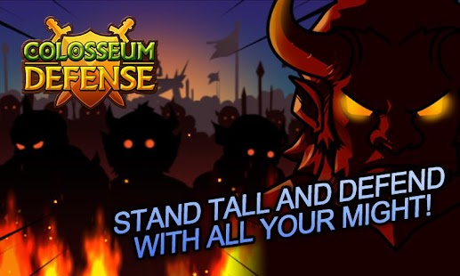Colosseum Defense - screenshot thumbnail