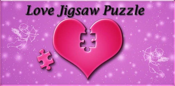 Love Jigsaw Puzzle: IQ test - Android Apps on Google Play