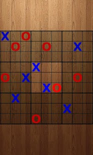 Ultimate Tic Tac Toe - screenshot thumbnail