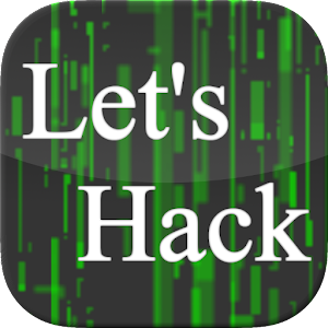 Apk file download  Let's Hack 1.04  for Android 1mobile