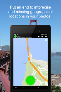 MapCam - Geo Camera & Collages v2.7