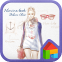marinruk dodol launcher theme icon