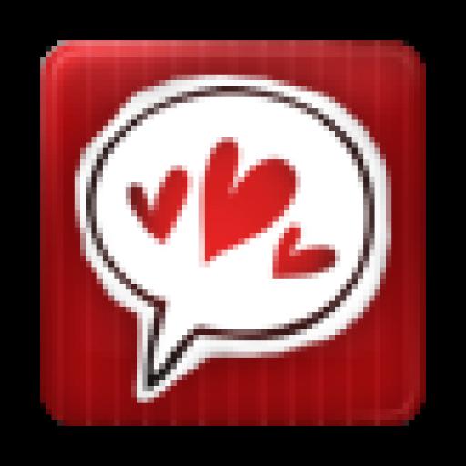与陌生人聊天  (随机聊天) 通訊 App LOGO-硬是要APP