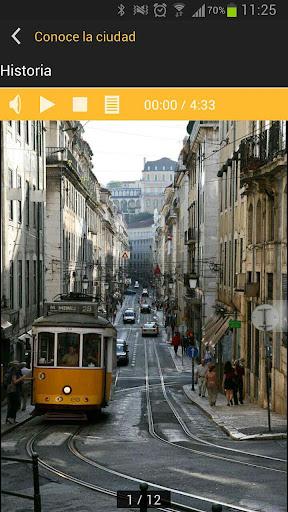 Guía de Lisboa - Viaje Ciudad
