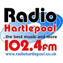 Radio Hartlepool official Ap logo