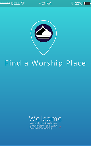 Find A Worship Place