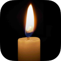 The Virtual Candle icon