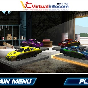 【免費賽車遊戲App】拖動賽,場地賽,賽象NASCAR。-APP點子