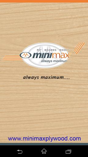 Minimax Plywood
