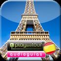 París audioguía icon