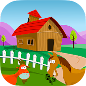 Farm Adventure for Kids Free