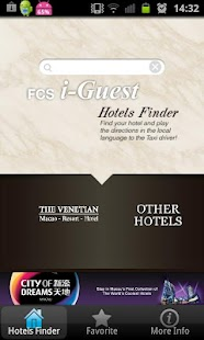 FCS i-Guest Hotels Finder- screenshot thumbnail