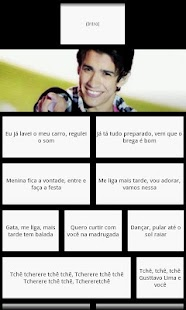 Gusttavo Lima Soundboard - screenshot thumbnail